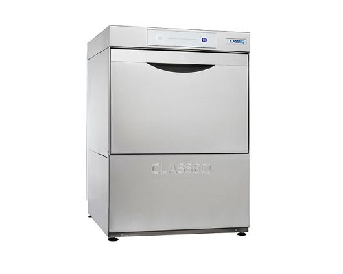 Classeq Glasswasher G400P 400mm Basket with pumped drain