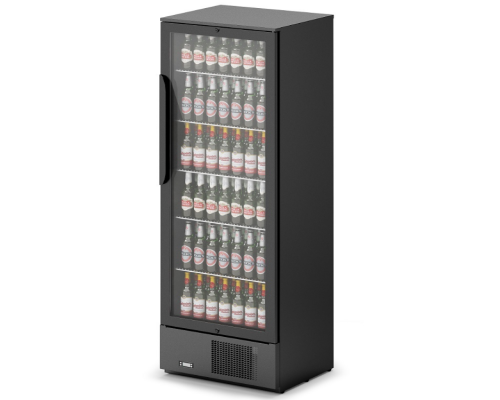 IMC Single Door Bottle Coolers