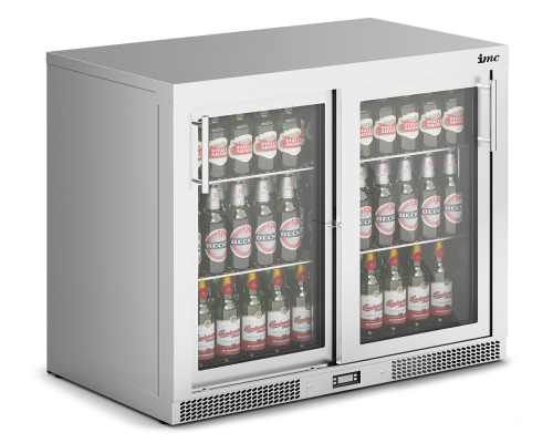 IMC Double Door Bottle Coolers