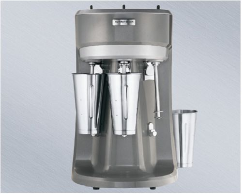 Hamilton Beach Triple Spindle Drinks Mixer