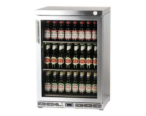 IMC Ventus V60 Under Counter Bottle Cooler 800mm Black