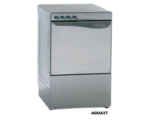 Kromo Glass Washer AQUA37 370mm Basket