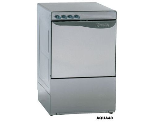 Kromo Glass Washer AQUA40 400mm Basket