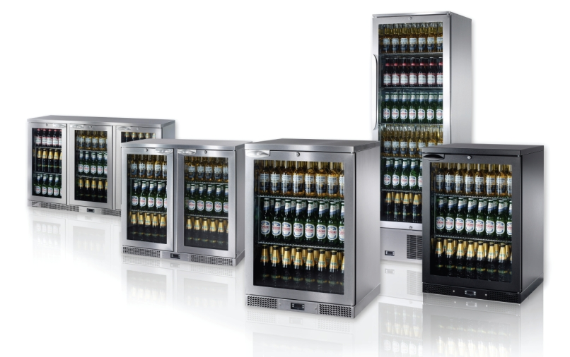 IMC Mistral Range Bottle Coolers