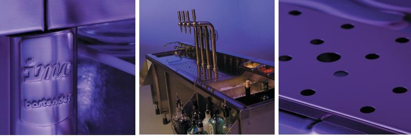 Imc Bartender detail